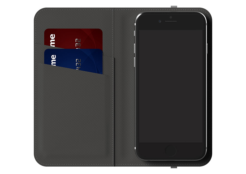 e069e357eb0 Folio Wallet Phone Case