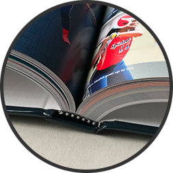 Online Yearbook Software   Picaboo Yearbooks